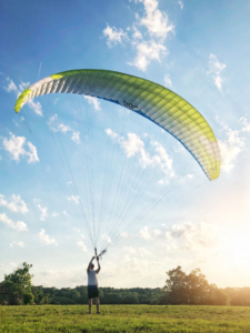 Home - AirX Powered Paragliding